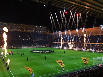 EXCLUSIVE: Wolves take out £50m loan secured against TV revenue