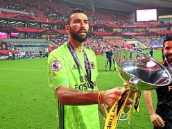 Wolves' Rui Patricio: I'm ready to reach new heights