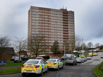 Murder probe launched as man dies in Wolverhampton street
