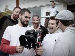 Crew camaraderie is key: What it's like to be a film-maker