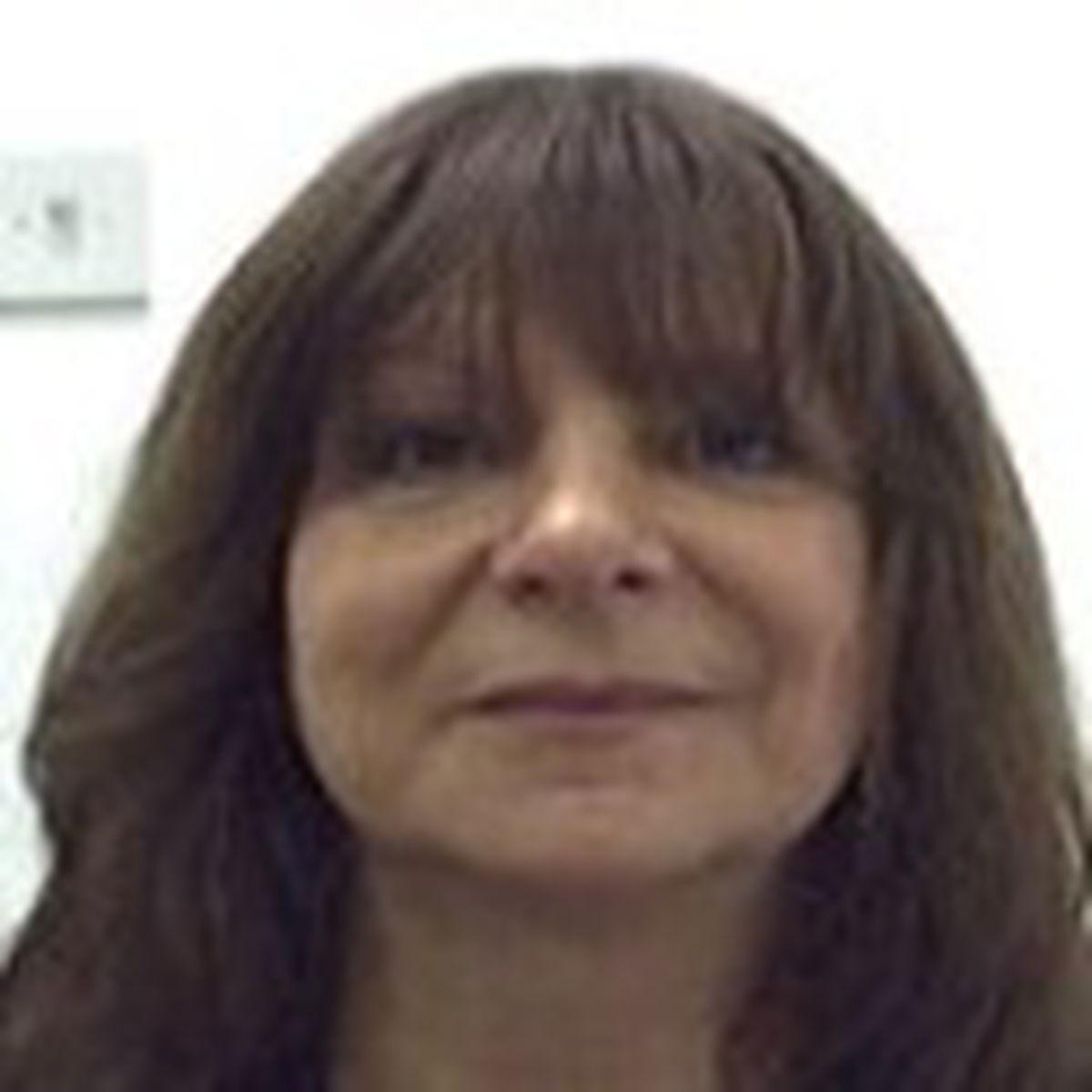 Stone Councillor Jill Hood