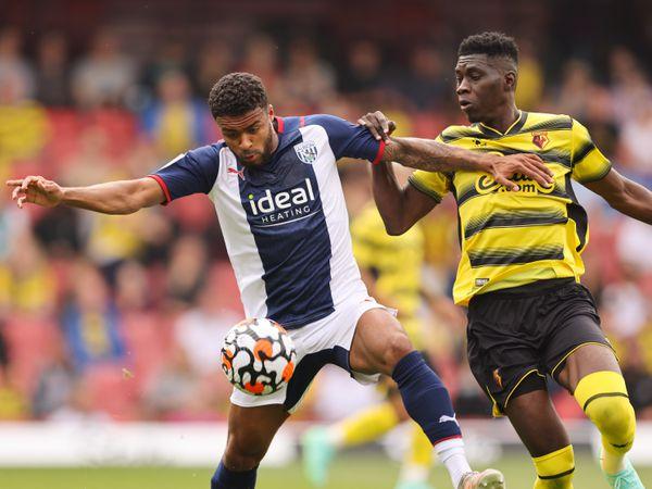 Albion take on Watford (AMA)