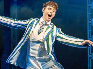 Who will fill Charlie Stemp's shoes to play Arthur Kipps?