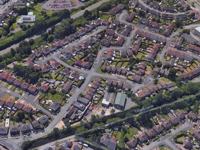 Attempted murder probe after drive-by shooting in Oldbury