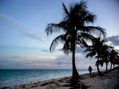 Sabbatical scheme offers chance to help Bahamas recover from hurricane