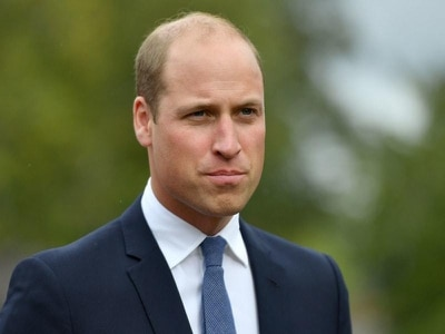 William to learn about project to develop fusion reactor