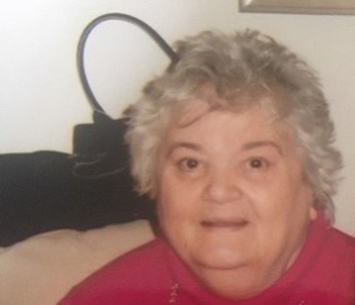Dorothy Dunn was aged 86 when she died