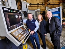 Tool manufacturer climbs the ladder with Lloyds Bank support