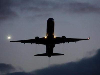 Figures reveal impressive month for Edinburgh Airport