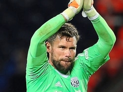 Tony Pulis trusts Ben Foster to decide whether he features against Southampton