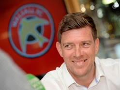 Chris Marsh: Darrell Clarke knows what he's got himself into at Walsall