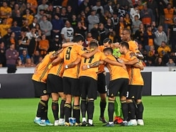 Wolves comment: Nuno's side dip their toe into Group K