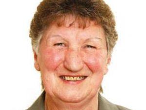 Councillor Maureen Freeman