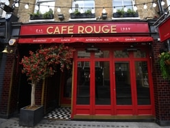 Restaurants closing as Cafe Rouge and Bella Italia owner calls in administrators