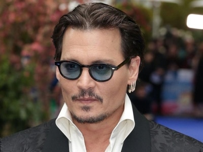 Johnny Depp backs new biography of Guildford Four prisoner Gerry Conlon