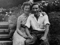 RAF 100: The returning prisoner who captured Marie's heart