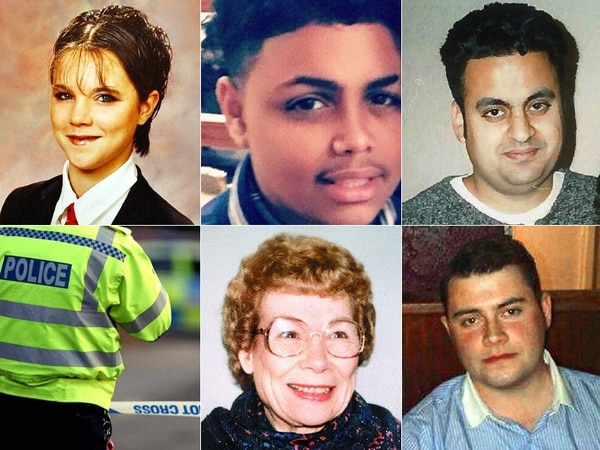 Unsolved: Mystery that still surrounds murders and disappearances in our region