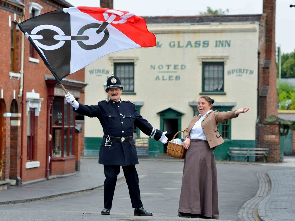 Happy Black Country Day! Find out what's on and have a bostin' day