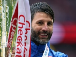 Next West Brom manager: No official approach for Danny Cowley