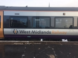 How the new West Midlands Railway trains will look