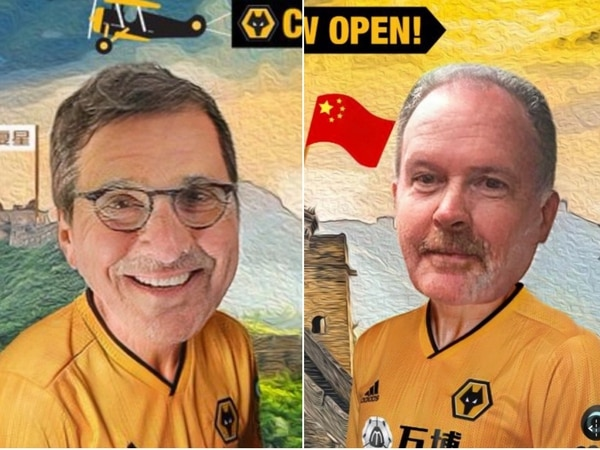 Wolves in China: Nathan Judah's Day 9 tour diary