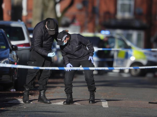 Teenage boy killed in Handsworth, Birmingham