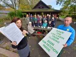 Himley Park cafe anger as Dudley Council opens rival
