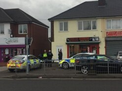 Bushbury attack: Man seriously injured in 'targeted' stabbing at barbers