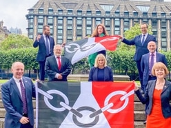 MPs show their Black Country pride at Westminster