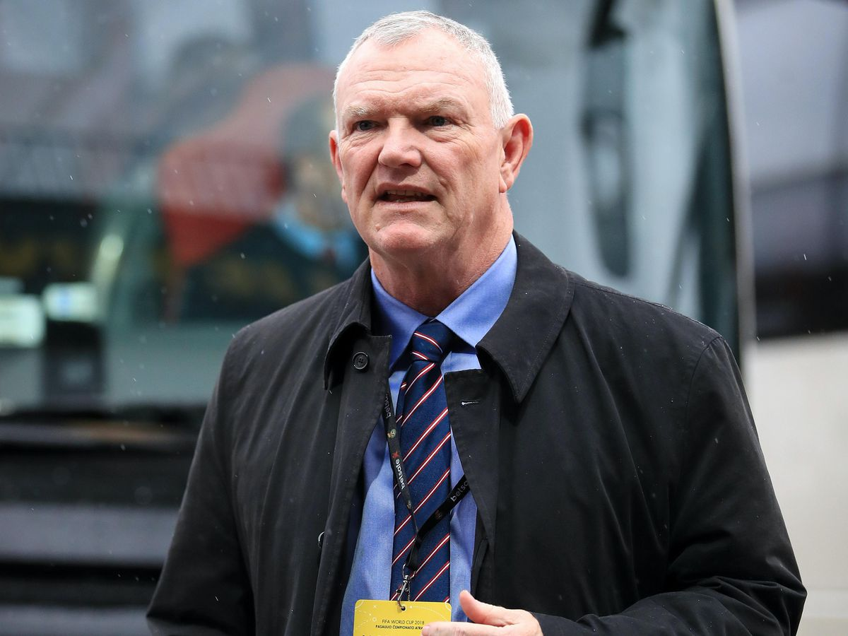 Clarke resigns as FA Chairman after referring to BAME players as 'coloured'