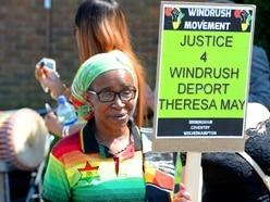 Paulette Wilson: Memorial plan for Windrush campaigner