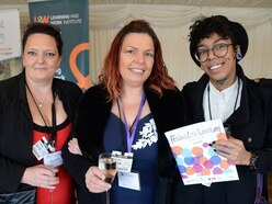 Wolves women transform lives with learning