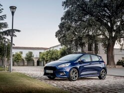 UK drive: Ford's Fiesta ST-Line offers hot hatch fun without as much compromise