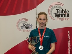 Charlotte Bardsley claims national success