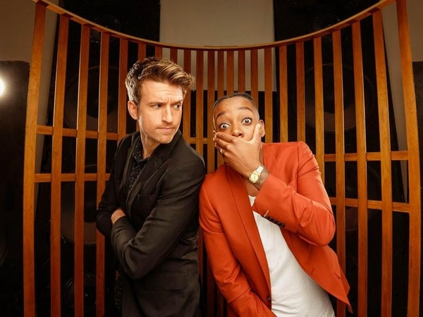 New hosts of BBC One primetime music show announced