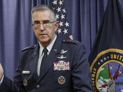 Nuclear launch order can be refused, says US general