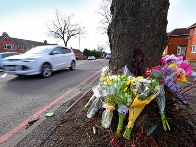 Broadway West crash: Community grieving after loss of teenagers in Walsall collision