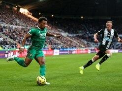 The Joe Edwards debrief – Newcastle 1 Wolves 1