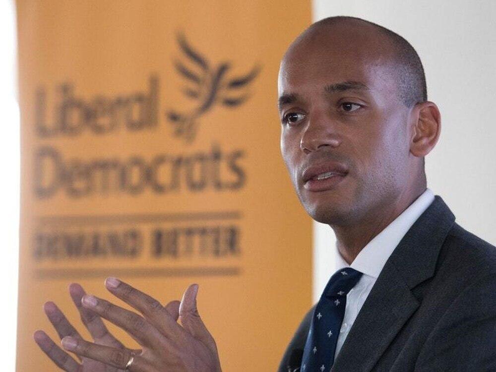 Lib Dems buoyed by membership surge across West Midlands
