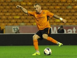 Former Wolves midfielder Jamie O'Hara appointed Billericay Town boss