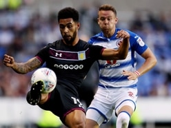 Aston Villa dealt another injury blow as Andre Green suffers a second hamstring problem