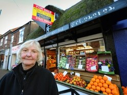 Jackson's fruit shop closing down after serving customers for over a century