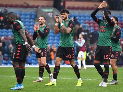 Tyrone Mings believes Aston Villa can upset the odds