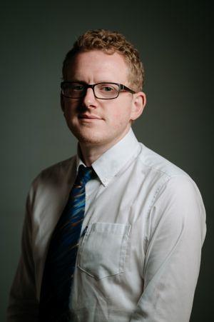 Andrew Revill