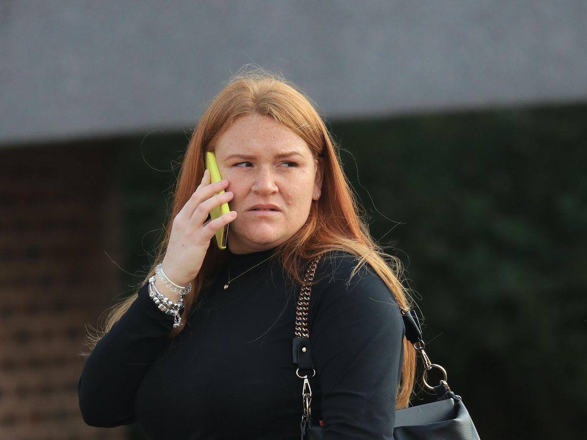 Kerianne Stephens court case