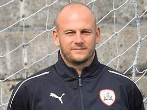 Adam Murray set to join West Brom's coaching staff