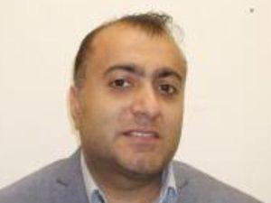 Councillor Amers Kudhail