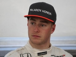 McLaren announce Stoffel Vandoorne will drive for them again next season