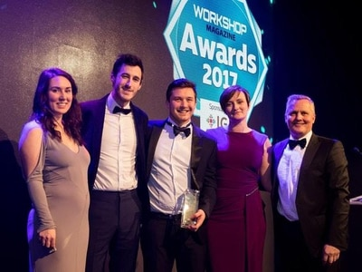 Honda does the double as manufacturers praised at inaugural Workshop Magazine Awards