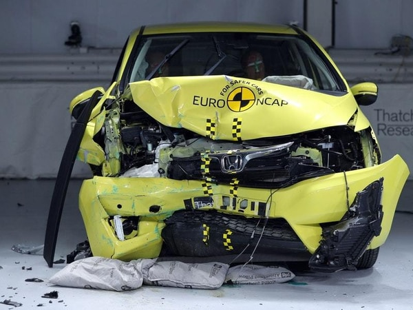 New car safety systems to become mandatory by 2021